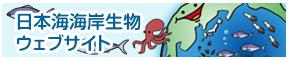 日本海海岸生物ウェブサイト